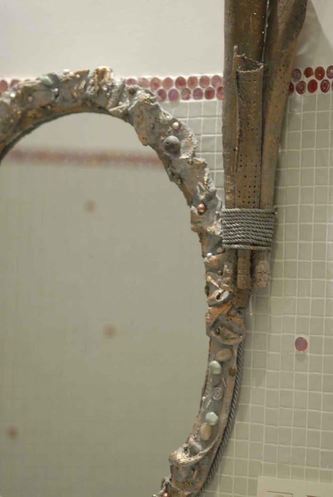Mirror,-halchimia-bronze-pearls-67x48cm